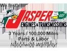 Jasper Badge