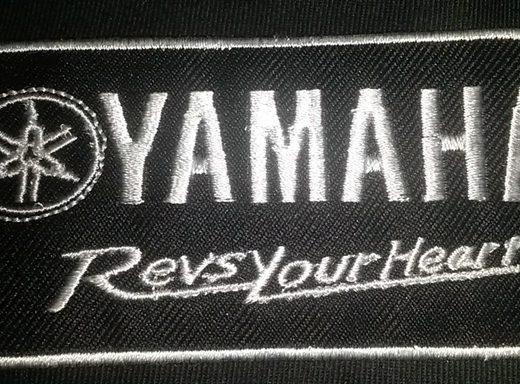 Yamaha Revs Your Heart Custom Patch