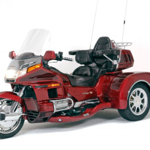 Sport I/S Trike (fits 1988 to 2000 Honda GL1500 Goldwings)
