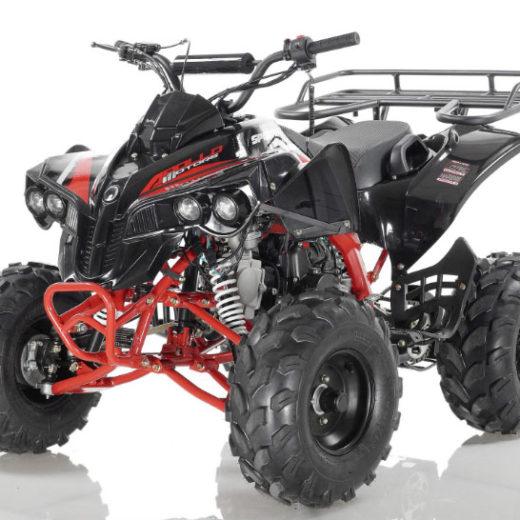 Apollo SporTrax 125cc ATV