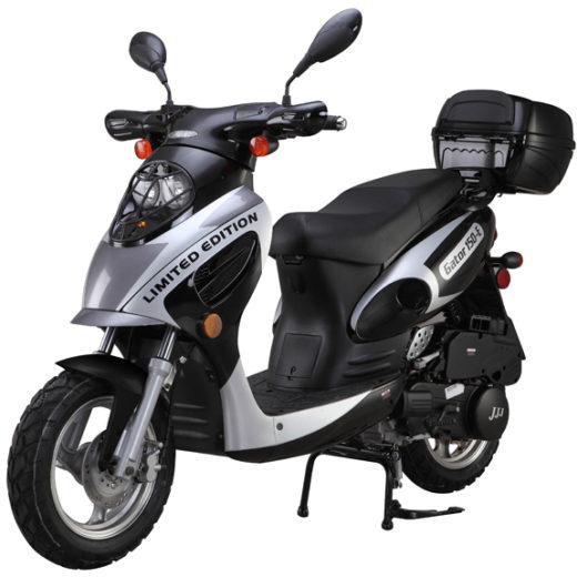 Gator 150-E2 150cc Scooter