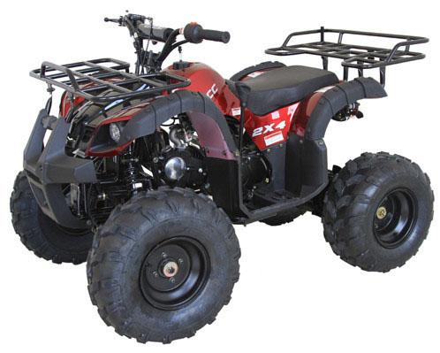 Vitacci Rider 9 125cc Utility ATV