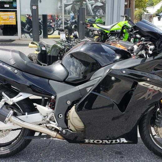 1999 Honda Blackbird XX