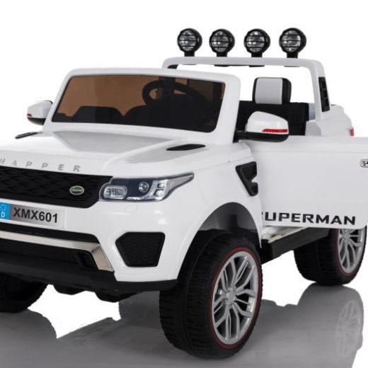 Range Rover Remote Control Ride-On SUV – XMX601