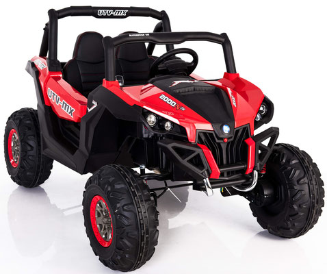 Can-Am Maverick Remote Control Ride-On UTV – XMX603