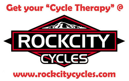 ROCK CITY CYCLES GEAR