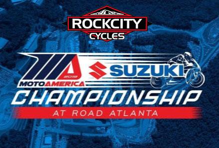 MOTOAMERICA 2019 Suzuki Championship @ Road Atlanta
