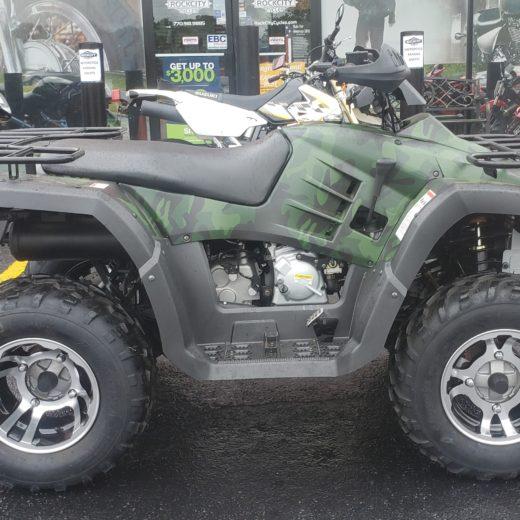 2019 Vitacci Monster 4WD 300cc ATV