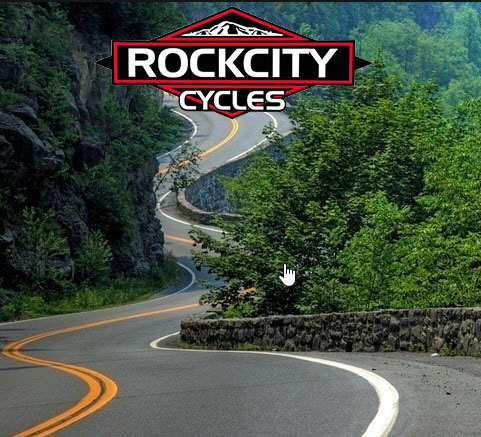 ROCK CITY CYCLES Ride to Helen, GA for Lunch via Blood Mountain
