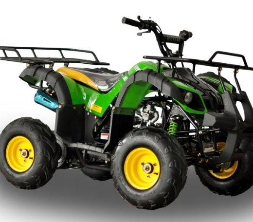 Vitacci Rider 7 125cc ATV