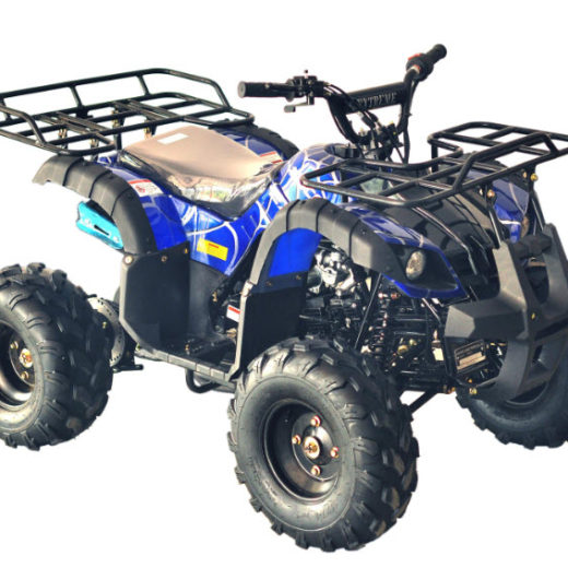 Vitacci Rider 8 125cc Utility ATV