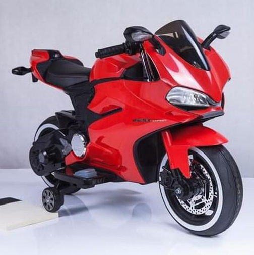 Sport Bike Remote Control Ride-On Motorcycle – SX1628