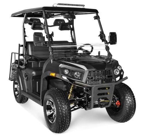 Vitacci Rover 200 EFI Golf Cart