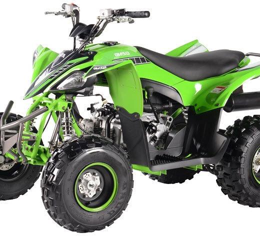 Pentora Gizmo 125cc EFI ATV