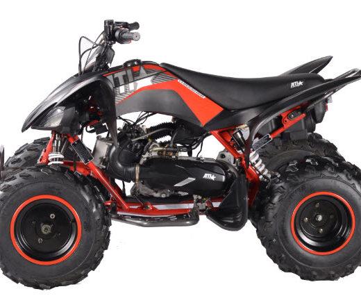 Pentora Thrasher 200cc EFI ATV