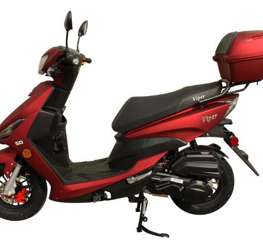 Viper 50cc Scooter