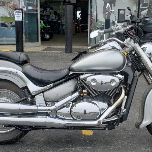 2002 Suzuki VL800 Intruder Volusia
