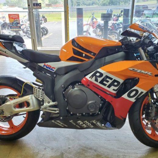 2006 Honda Repsol CBR1000RR