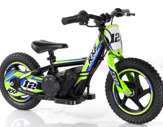 Jumpfun Sedna 12 80 Watt Electric Dirt Bike