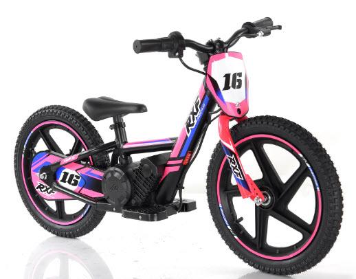 Jumpfun Sedna 16 150 Watt Electric Dirt Bike
