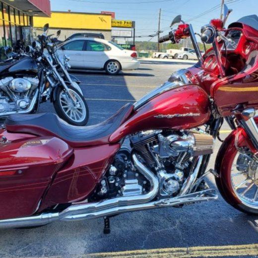 2016 Harley-Davidson FLTRXS Road Glide Special