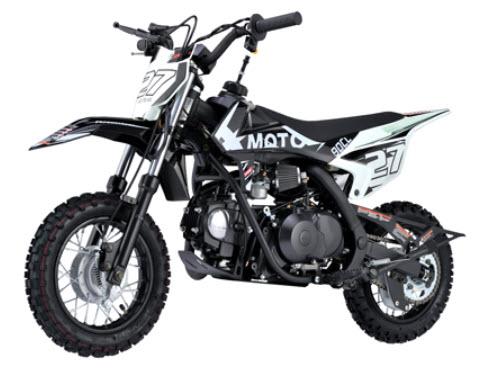 XMoto X-27 90cc Automatic