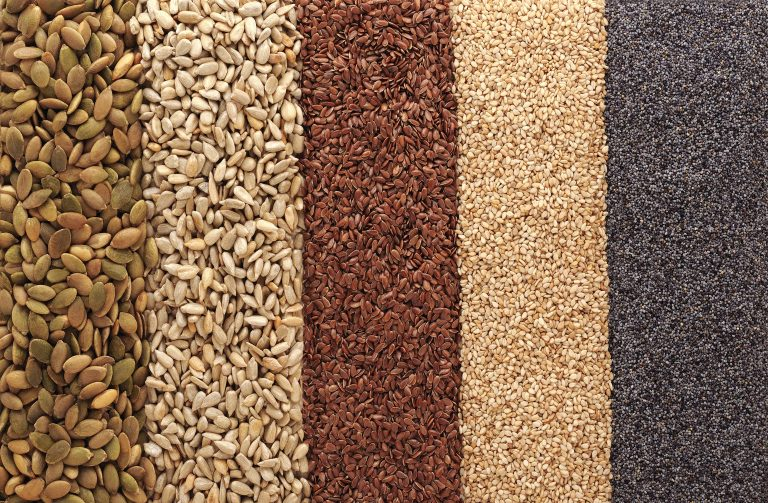 Pulses and Oil Seeds