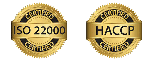 Edao Trading Is Ethiopia's First Dual ISO 22000:2005 and HACCP Certified Exporter!
