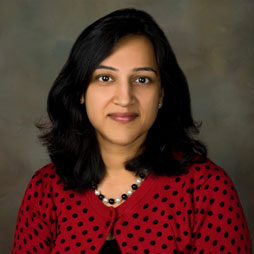 Aruna Barantham, M.D.