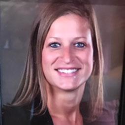 Ashley Harmon, ARNP