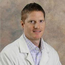 Chad Ronholm, M.D.