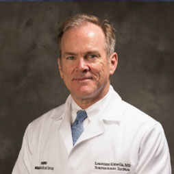 Dr. Laurence Kinsella, M.D.