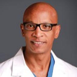 Dr. R. Lawrence Hatchett, M.D.
