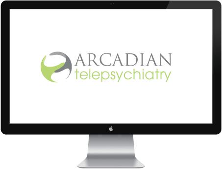 Arcadian Telepsychiatry