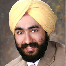 Dr. Amrit Anand, M.D, PT, MS
