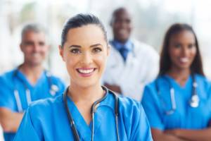 PSN for Healthcare Professionals