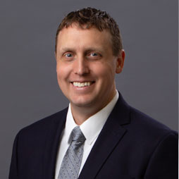 Dr. Ken Baxa,- Rheumatologist