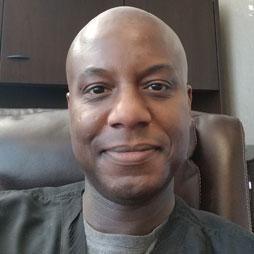 Dr. Columbus Brown