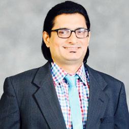Dr. Muhammed Imran Rheumatologist
