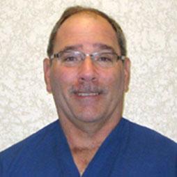Dr. Tom Bembynista