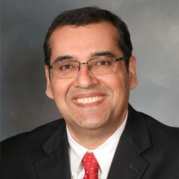 Dr. Umar Daud, M.D.