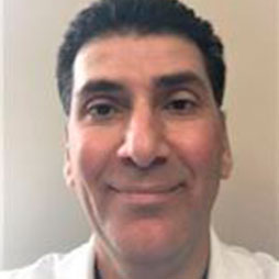 Dr. Ahmed Robbie, M.D.