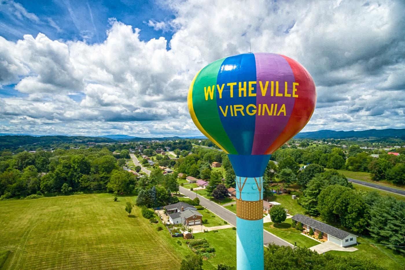 Wythe County