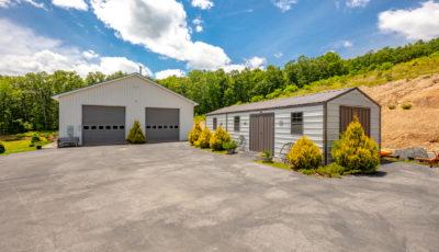 4057 Laurel Fork Rd, Rocky Gap VA 3D Model
