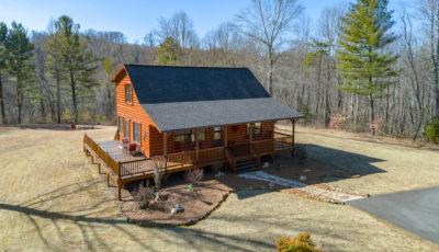 146 Bella Hills Ln, Hillsville VA 3D Model