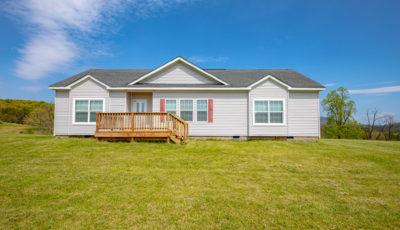 638 Carterville Heights Rd, Wytheville VA 3D Model