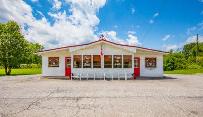 6439 Poplar Camp Rd Austinville, VA 3D Model