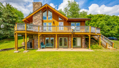 3632 Cedar Springs Rd Rural Retreat, VA 3D Model