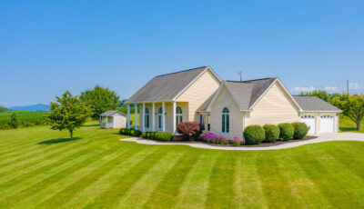 142 Saint Paul Lane Rural Retreat, VA 3D Model