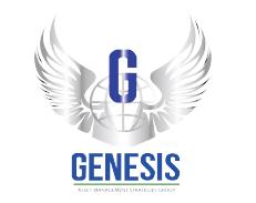 Genesis Financial Logo